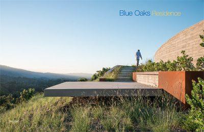 Blue Oaks PDF